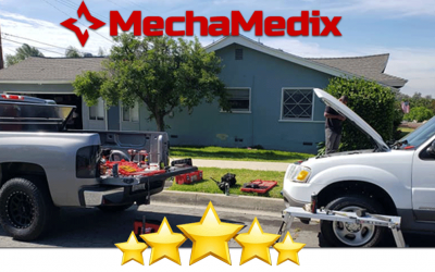 What Is A Mobile Mechanic?