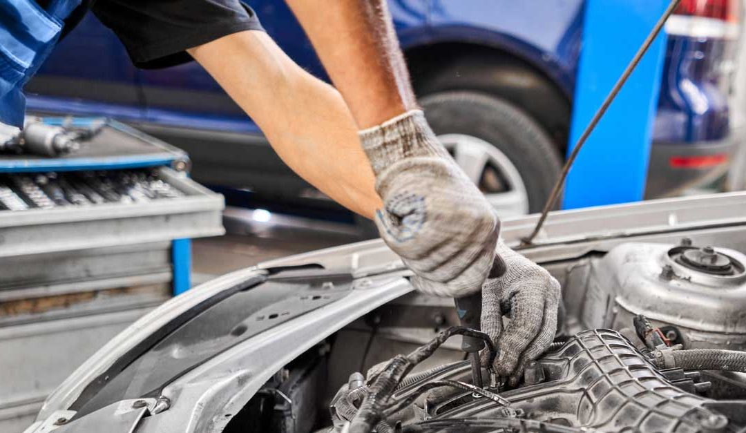 Where to Find Reliable Auto Repair in Bakersfield, CA